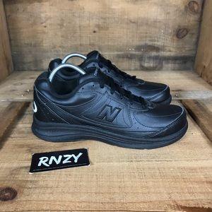 New Balance 577 Leather Walking